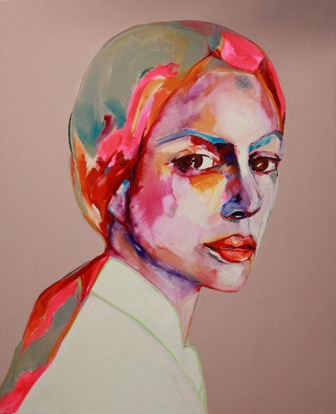 Patricia Derks – schilderijen