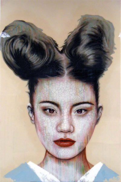 Harold Aspers- schilderijen