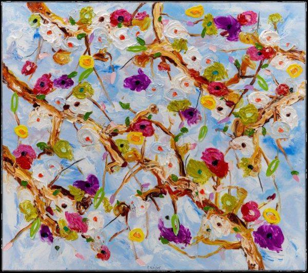 artzaanstad-expositie-bloemen