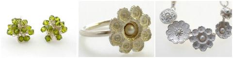 nederlandse sieraden ontwerpster